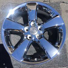 "Lexus RX350 18"" Chrome OEM Wheel Factory Original Rim 74171 2004'-2009' Genuine"