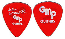 RATT Guitar Pick : 1999 Tour - Keri Kelli picks signature L.A. Guns