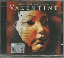 VALENTINE ROB ZOMBIE LINKIN' PARK DEFTONES CD OST 2001 SIGILLATO SEALED