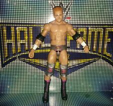 Zack Ryder - Elite Series 17 - WWE Mattel Wrestling Figure