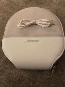 Genuine Bose Soundlink Headphones Case