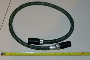 BUNSEN BURNER SAFETY HOSE