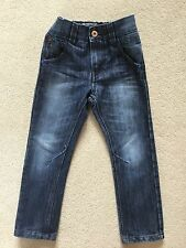 Next Boys Jeans Age 5 Years Height 110cm