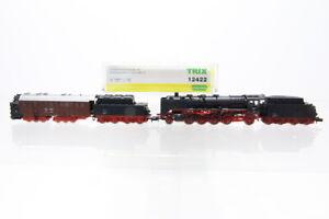 N Minitrix 12422 DRG 41 061 Dampfschneeschleuder Dampflok analog OVP/J23