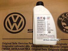 Genuine VW Golf MK5 R32 Haldex Oil and Filter Kit 4Motion G055175A2 + 02D598574