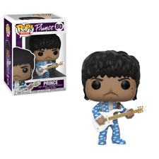 New ListingFunko Pop Rocks Prince Around the world in a Day Figure Toy Collectible -New