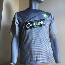 RARE Celtic Nike Champions League Away Football Shirt Training Jersey medium m