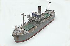 SGTS MESS BO09 1/72 Multimedia British Coastal/Tramp Steamer