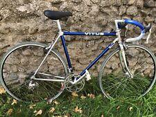 Velo Vitus 979 Dural Aluminium Vintage