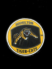 Hamilton Tiger Cats Challenge Coin 2017