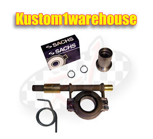 HD Throw Out Bearing Cross shaft Conversion Kit for VW Volkswagen Early to Late