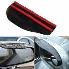 2Pcs Car Rear View Side Mirror Rain Board Eyebrow Guard Sun Visor Accessories US
