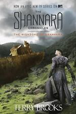 The Shannara Chronicles: The Wishsong of Shannara 2 by Terry Brooks (2015,...