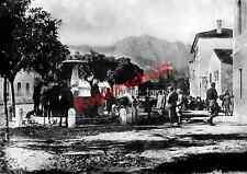 K.u.K. Kaiserjäger Piaveschlacht Truppen Brunnen Vittorio Veneto Conegliano 1918