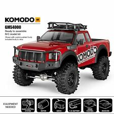 Gmade - Komodo Gs01 4wd Off-road Adventure Vehicle, Kit