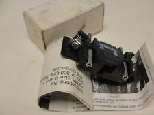 GE CR305X100E Auxiliary Contact Block