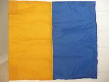 """EAST GERMAN """"VOLKSMARINE"""" NAVAL FLAG 5"""