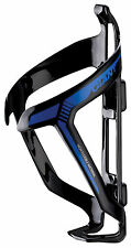 490000038 Proway Bike Bicycle Cycling Water Bottle Cage - Black x Blue
