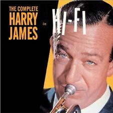 Harry James - Complete Harry James in Hi-Fi [New CD] Spain - Import
