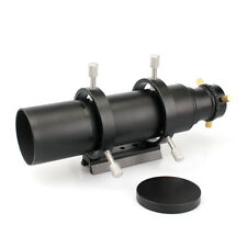 52mm Primary Mirror Deluxe Finder & Guidescope w/ Bracket Focuser for Telescope