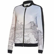 Track Jacket Sweats Graphic PUMA for Men