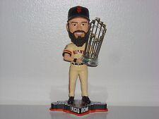 SERGIO ROMO San Francisco Giants Bobble Head 2012 WS Champs Trophy MLB** New