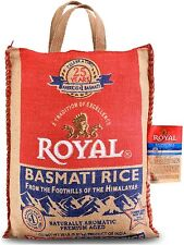 Royal Basmati Rice, 20 Lbs, NO Sales Tax, NEW~