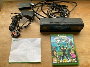 Microsoft 6L6-00004 Kinect Sensor for Xbox One - Kinect Sports Rivals Game