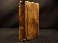 1629 1st ed Thomas More UTOPIA Socialism Communism Utopian Politics MINIATURE