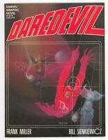 Daredevil In Love And War Marvel Graphic Novel Frank Miller Bill Sienkiewicz
