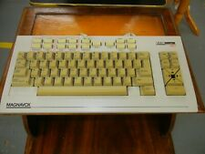 Magnavox Video Writer Keyboard 450 1980's TESTED