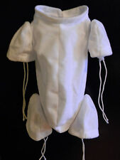 REBORN DOLL, FLANNEL BODY FOR 18-19 INCH / 46-48 CM, 3/4 LIMBS FINISHED DOLL KIT