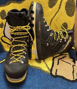 Salewa Pro Guide Mountaineering Boot Ice Climbing Walk Climb Mode, US Men 11.5