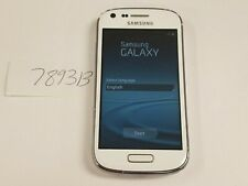 Samsung Galaxy Prevail 2 SPH-M840 - 4GB - White (Boost) FOR PARTS (7893B)
