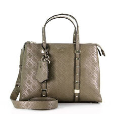 Guess to Coast Status Satchel Olive