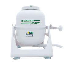 New Portable Convenient Home Manual Quick Laundry WonderWash Washing Device