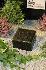Granitsockel   Granit   Sockel   Grablampe   Grabsockel   Platte Impala