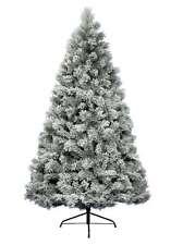 Kaemingk Vancouver PINO INNEVATO VERDE 180 cm Albero di Natale