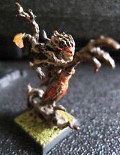 Warhammer Fantasy Wood Elves Drycha painted OOP