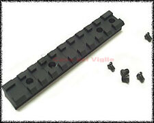 Base alluminio per Remington 7400 weaver per montaggio cannocchiale