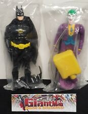 1989 Toy Biz - Batman and Joker Action Figure - Rare Sealed JC Penney Exclusive