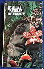 Raymond Chandler / THE BIG SLEEP 1971