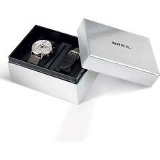 Orologio UOMO BREIL SIX. 3 CRONOGRAFO MAGLIA MILANO TW1806