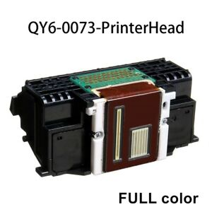 PROFI DRUCKKOPF FÜR CANON IP3600,IP3680,MP540, MP550,MP560 USW QY6-0073 NEU
