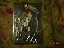 Developing A Personal Protection Plan (DVD)  Best way to handle a threat NEW