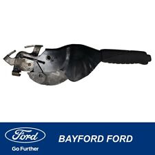 GENUINE FORD FALCON BA BF PARKING BRAKE LEVER HAND OPERATED FRONT BLACK