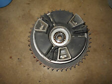 kawasaki zx600d ninja 600 zx6 zx6d rear wheel sprocket hub coupling 90 91 92 93