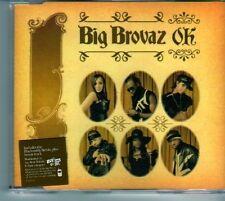 (DM817) Big Brovaz, O.K. - 2003 CD