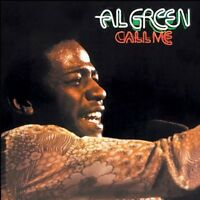 Al Green - Call Me [New CD] Reissue