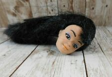 1992 Babysitters Club Claudia Replacement Doll Size 4 Ooak Projects